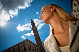 Fotografia Pubblicitaria Vicenza | Veneroso Gioielli