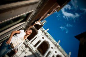 Foto Pubblicitaria Vicenza | Veneroso Gioielli